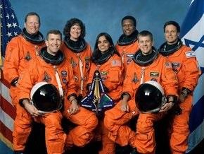 НАСА опубликовала доклад о гибели шаттла Колумбия