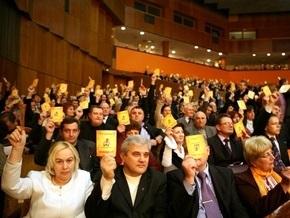 Наша Украина выбирается из долгов