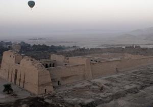 Жертва заговорщиков: ученые выяснили, как был убит Рамзес III