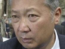 Кыргызстан задумался о выводе американской авиабазы