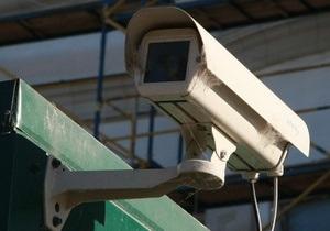 Владелец ночного клуба под Одессой следил за посетителями с помощью видеокамер