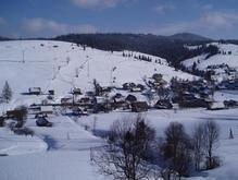 В Закарпатье построят крупнейший горнолыжный курорт