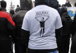 Прокуратура: На Сергея Павличенко не оказывалось никакого давления