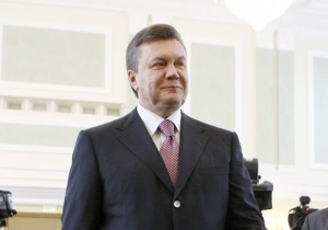 Янукович начал выступать с посланием к народу