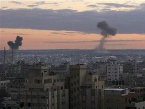 Египет на три дня откроет границу с сектором Газа