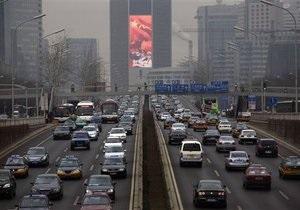 Замедление роста ВВП КНР страшно всем, кроме Китая?