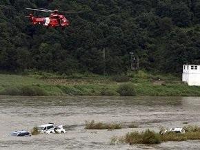 Южная Корея обвинила КНДР в наводнении, повлекшем человеческие жертвы