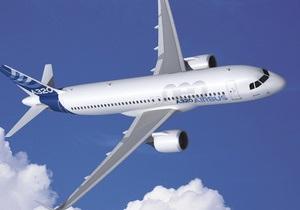 Airbus заключил с Китаем многомиллиардный контракт