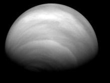 На Венере происходят крупномасштабные перемены погоды