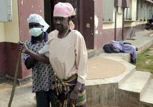 В Уганде жертвами лихорадки Эбола стали 13 человек