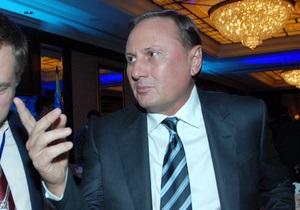Ефремов предлагает создать избирательный кодекс