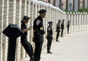 Египетских полицейских обязали брить бороды