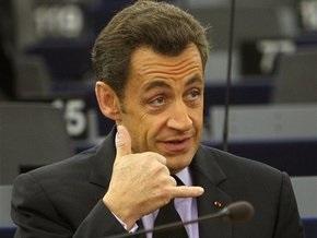 Саркози: Доллар больше не должен быть единственной мировой валютой