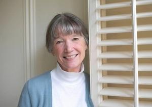Писательница Энн Тайлер впервые за 40 лет появилась на публике