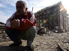 Россия оценила ущерб Южной Осетии в миллиард долларов