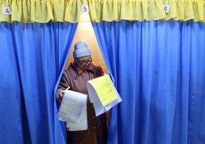 Сегодня - последний день подачи документов в ТИК для участия в местных выборах