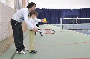Уникальная методика обучения в детских спортивных школах