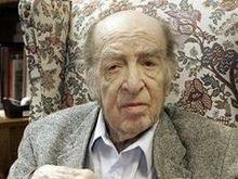В США скончался старейший Нобелевский лауреат