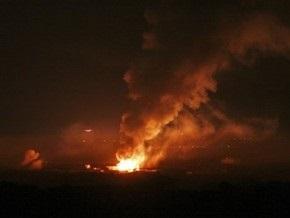 Израиль заявил об уничтожении 20 боевиков ХАМАС