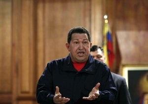 Венесуэла отозвала своего посла в Колумбии