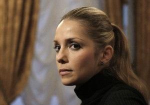 Дочь Тимошенко заявила, что власть хочет морально задушить ее мать