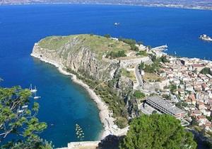 Морская погоня: корабль греческой береговой охраны и группа захвата сутки не могли догнать украинское судно