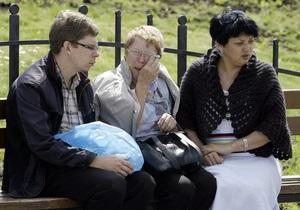На борту затонувшей Булгарии могло находиться 208 человек. Медведев объявил в России День траура