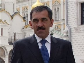 Глава ФСБ рассказал о покушении на президента Ингушетии