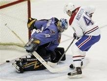 NHL: Парад буллитов