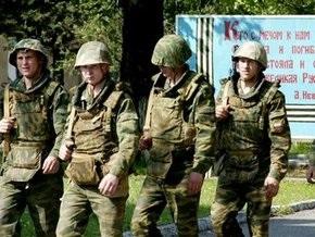 Российская армия существенно увеличивает число призывников