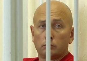 Хорошковский встретился с арестованным Диденко