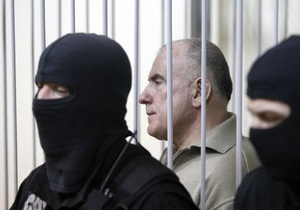 Суд не признал записи Мельниченко доказательством по делу Пукача