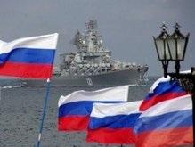 МИД России требует решать вопросы ЧФ РФ  без забегания вперед