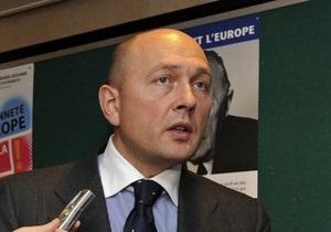 Апелляционный суд подтвердил арест бывшего замглавы Нафтогаза Диденко