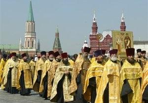 В России священнослужители получили отсрочку от призыва в армию