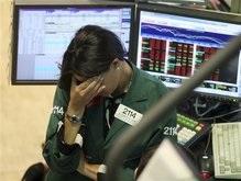 Американские рынки рухнули до исторического минимума