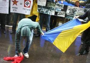 Прокурор Львовской области требует от облсовета отменить решение о Днях памяти жертв Второй мировой