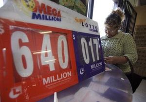 В США нашелся третий претендент на рекордный джекпот