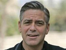 Джордж Клуни сравнил себя с Хиллари Клинтон