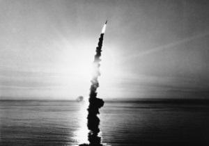 Военные США пытались скрыть повреждение межконтинентальной ракеты
