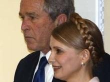 Тимошенко: Отказ Украины от ПДЧ приведет к самоизоляции страны