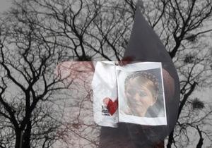 Suddeutsche Zeitung: Голодовка Тимошенко - радикальное средство протеста