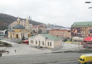 Где в Киеве проехать тяжело: эксперты составили список самых узких мест на столичных дорогах