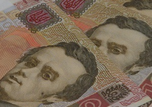 В ноябре госдолг Украины вырос на 1,7%