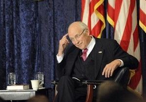Обама обязан извиниться за критику методов борьбы с терроризмом Буша-младшего - Чейни
