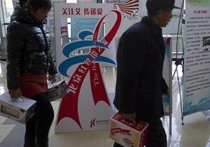 Новости медицины - ВИЧ/СПИД: В китайской провинции ВИЧ-позитивным людям разрешили преподавать в школах