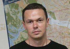Главного редактора журнала Корреспондент обыскал Беркут
