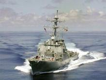 США направили к берегам Ливана эсминец для демонстрации силы