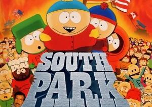 South Park продлили до 2016 года