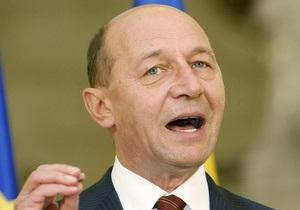 Бэсеску: К 2035 году Молдова может объединиться с Румынией, что подтолкнет Украину к Европе
